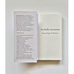 Couverture du livre Les aigrettes des cirses dans le jour qui naît
