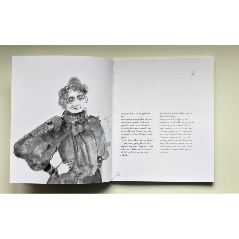 """Résultat de recherche d'images pour """"pierre kretz ich bin a beesi frau"""""""