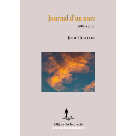 Journal d'un ours : 2008 à 2011