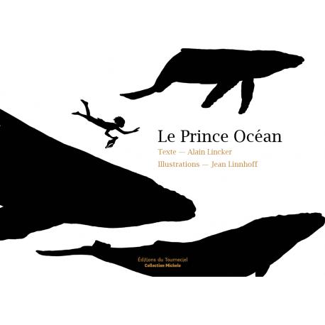 Le Prince Océan - couverture
