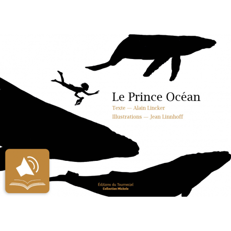 Le Prince Océan - Audio MP3