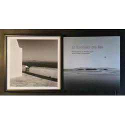 Le Komboloï des îles accompagné d'un tirage photographique